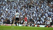 Geld schlägt Fußballkultur: Wenn die Atmosphäre im Rund verfliegt