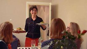 n-tv Ratgeber: Miet-Köche kommen in die eigenen vier Wände