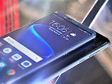 KI-Smartphone unter 500 Euro: Honor View 10 feiert Premiere