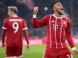Trauma-Monster PSG verjagt: Der FC Bayern ist wieder wer