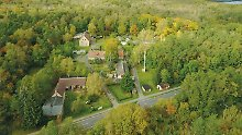 Startgebot 125.000 Euro: Wer will ein ganzes Dorf kaufen?