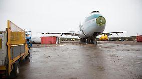 n-tv Dokumentation: Notfall am Himmel - Flugzeug-Pannen
