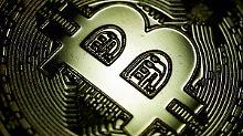 Der Börsen-Tag: Diese Aktie steigt mit dem Bitcoin nach oben