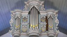 Kulturbeitrag aus Deutschland: Unesco erklärt Orgel zum Menschheitserbe