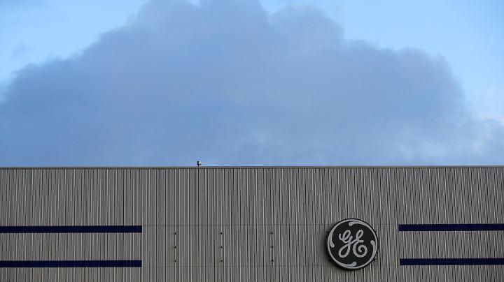 Hunderte GE-Jobs sollen in Deutschland wegfallen.