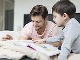 Deutsche Schüler lesen schlecht: Soziale Herkunft entscheidet über Leistung