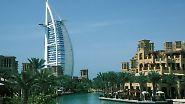n-tv Ratgeber: Dubai - Wo Wüste auf Wasser trifft