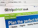 Londoner trickst Portal aus: TripAdvisor macht Laube zum Gastro-Tempel