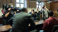 Mord in Freiburg: Vater verrät Alter von Hussein K.