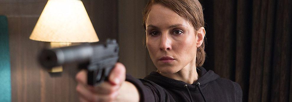 Action, Crime - und auch Gefühl: Schenk doch mal 'ne DVD!