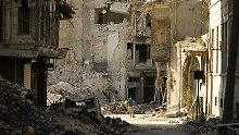 Sicherheitslage in Syrien: Innenminister verlängern Abschiebestopp