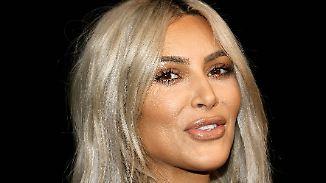 Promi-News des Tages: Kim Kardashian kocht vor Eifersucht