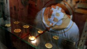 Inflation, Anonymität, Anzahl: Darum sind Bitcoins so beliebt