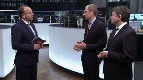 n-tv Zertifikate: Drohen bald steigende Zinsen?