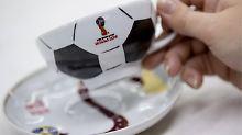 Russische Fußballer in Verdacht: Fifa spielt im Dopingskandal auf Zeit