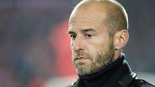 """""""Hilferuf eines Enttäuschten"""": Chefnörgler Scholl erntet massive Kritik"""