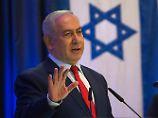 """""""Doppelmoral nicht akzeptieren"""": Netanjahu macht Europäern Vorwürfe"""