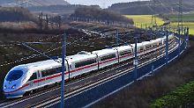 Fahrplanwechsel gestartet: Münchner ICE verspätet sich wieder stark
