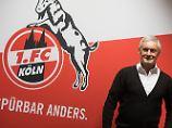 """Der Sport-Tag: Veh: Kölner Klassenerhalt wäre ein """"Superwunder"""""""