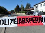 Weniger Morde und Terrortote: Viele Deutsche schätzen Entwicklung der Kriminalität falsch ein