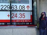 Der Börsen-Tag: Nikkei wartet auf die Fed