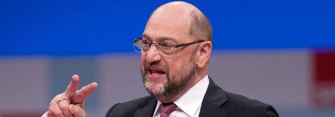 "Neues Koalitionsmodell?: SPD prüft ""KoKo"" statt ""GroKo"""