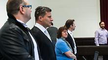 Widersprüche über Sex-Vorlieben: Gericht entlässt Gutachter im Höxter-Prozess
