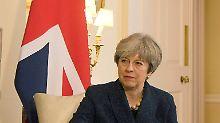 Der Tag: Bundesregierung fordert Ehrlichkeit von May über Brexit