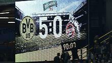 So läuft der 16. Spieltag: Drei-Punkte-Stöger als Magier beim BVB?
