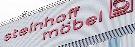 Liquidität verbessern: Steinhoff plant Rettungsverkäufe