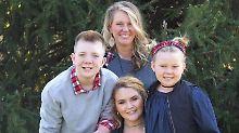 Vorwürfe gegen Mobbing-Opfer: Keatons Mutter soll nur Geld gewollt haben