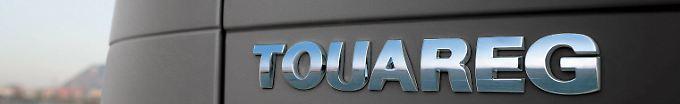 Der Tag: 16:29 Illegale Abgastechnik - VW Touareg wird zurückgerufen