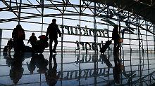 Bestechung im Senegal?: Ermittler klopfen bei Fraport an
