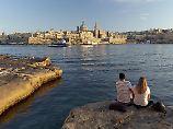 Europäische Kulturhauptstadt: Valletta will 2018 sein Image aufpolieren