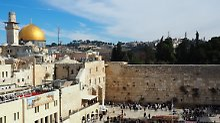 Hauptstadt Palästinas: Islamischer Gipfel erkennt Ost-Jerusalem an