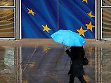 Streit um Flüchtlinge eskaliert: Merkel reist zu schwierigem EU-Gipfel
