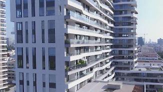 """Banken-Umzug von London nach Frankfurt: Immobilienmakler bereiten sich auf """"Brexodus"""" vor"""
