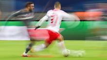 Der Sport-Tag: VfB Stuttgart jagt neuen Rekordstürmer