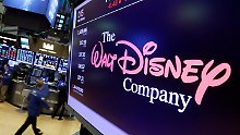 Disney will ein Streaming-Gigant werden.