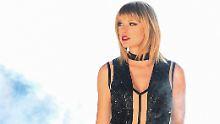 """So so so so so soooo sehr!!!"": Alle lieben Taylor"