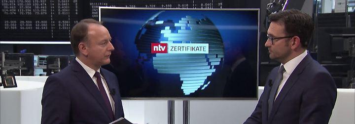 n-tv Zertifikate: So wird das Börsenjahr 2018