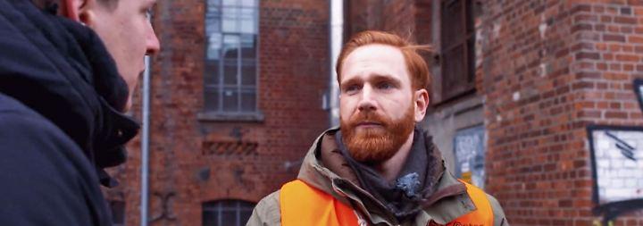 """Startup News: Frank Lochau, Drohnenpilot: """"Die Regelungen waren fast existenzbedrohend"""""""