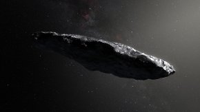 """Suche nach außerirdischem Leben: Forscher belauschen Asteroid """"Oumuamua"""""""