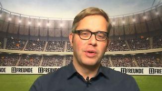 """Philipp Köster zum 17. Spieltag: """"Schalke gegen Eintracht wird hakelig"""""""