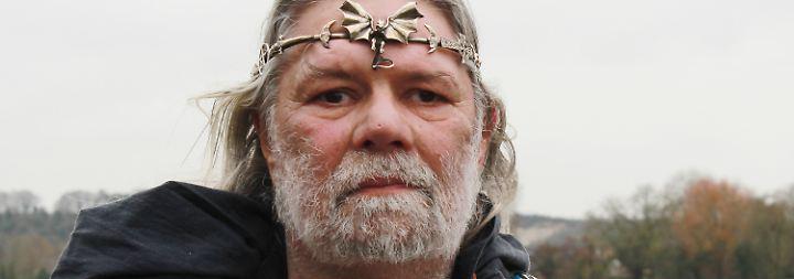 Druiden, Barden und Touristen: Stonehenge wird voll zur Wintersonnenwende