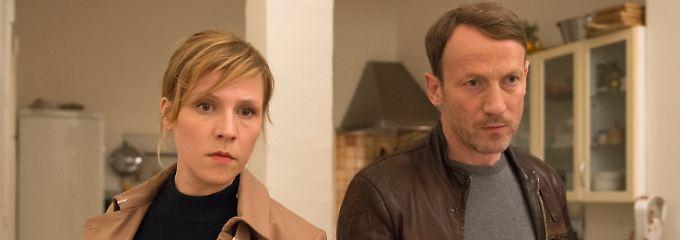 """Interview mit """"Falke"""" & """"Grosz"""": """"Wir lassen uns zu bereitwillig einlullen"""""""
