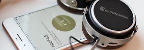 Beyerdynamic kann auch Bluetooth: Aventho Wireless bringt Luxus auf die Ohren