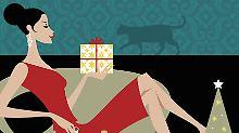 Virtuell zusammenlegen: Online Geld für Geschenke sammeln