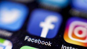 Thema: Soziale Netzwerke