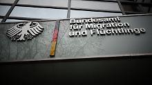 """Forderung der CSU erfüllt: Flüchtlingszahl sinkt unter die """"Obergrenze"""""""